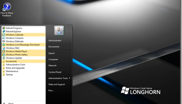 Windows Server 2008 Standard Edition
