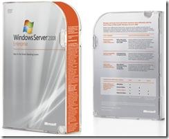 Windows Server 2008 RC1 Enterprise steht als Download bereit