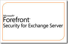 Forefront Security für Exchange Server 10.1 MP für OpsMgr 2007