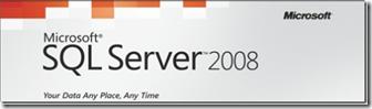 Aktuell neue SQL Server 2008 Downloads verfügbar