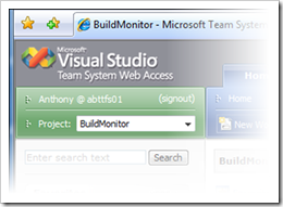 Infodatei für Visual Studio Team System Web Access 2008 Power Tool