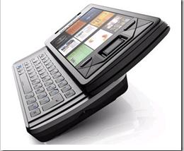 Sony Smartphones zukünftig mit Windows Mobile