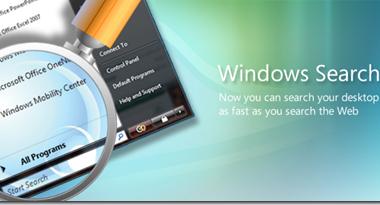 Windows Search 4.0 Produktvorschau (KB940157)