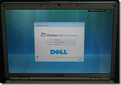 Testbericht über Dell Inspiron 1525 mit Windows Vista
