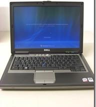 Testbericht vom Dell Latitude D630 Notebook