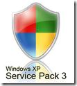 Windows XP Service Pack 3 verfügbar