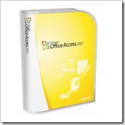 Microsoft Access 2007 Runtime verfügbar