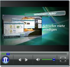 Vista Videos