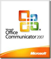 Microsoft Communicator 2007 Phone Edition