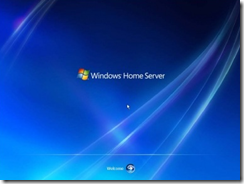 Update für Installation Windows Home Server Power Pack 1