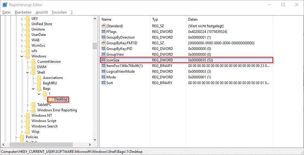 iconsize-desktop-icons-groesse-aendern