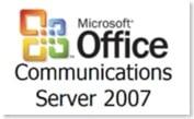 Forefront für Office Communications Server 2007 Beta 3