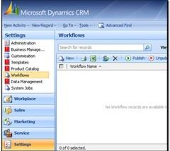 Listenwebpart für Dynamics CRM 4.0