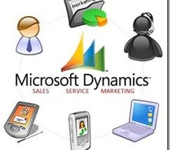 Microsoft Dynamics CRM Webcast