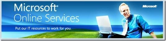 MS Online Service