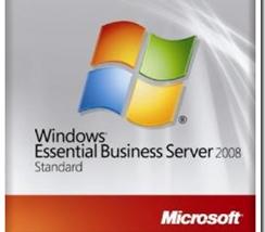 Microsoft SQL Server Add-in für Essential Business Server 2008