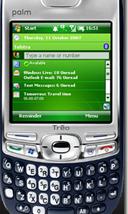Office Communicator Mobile 2007 R2 (Deutsch) erschienen