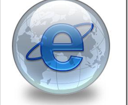 Update für IE8 für ältere Websites (KB971180)