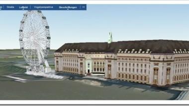 Bing Maps 3D erschienen