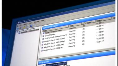 Hyper-V Update für Vista SP2