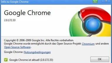 Google Chrome 3.x Download