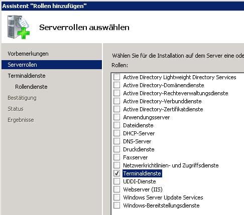 xenapp-serverrolle-terminaldienste