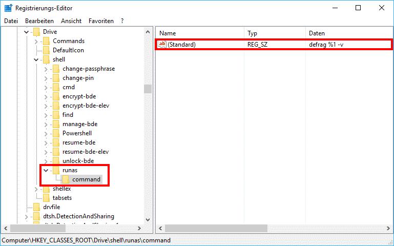 registry-windows-explorer-defragmentierung