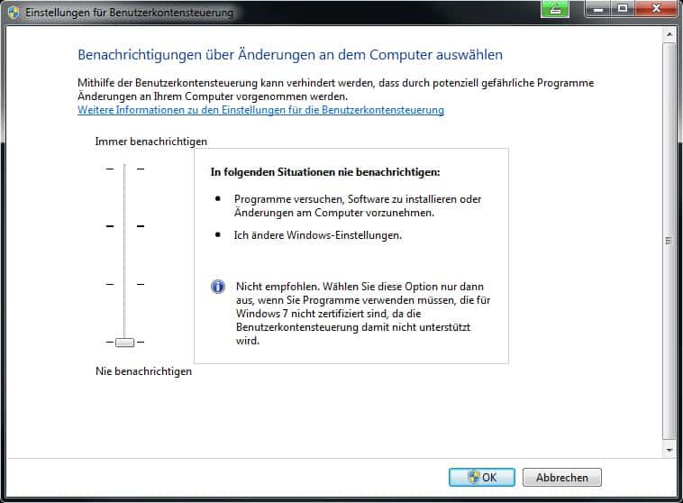 uac-windows-7-ausschalten