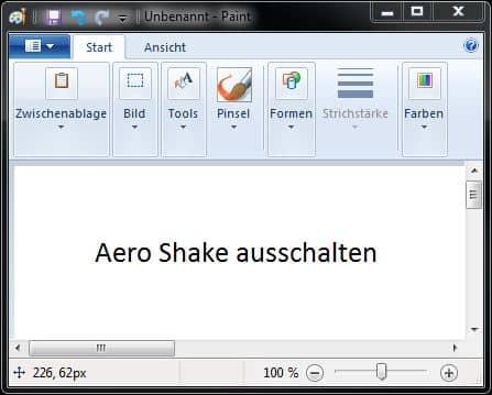 aero-shake-ausschalten