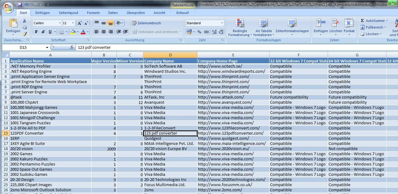 windows-7-liste-kompatibler-programme