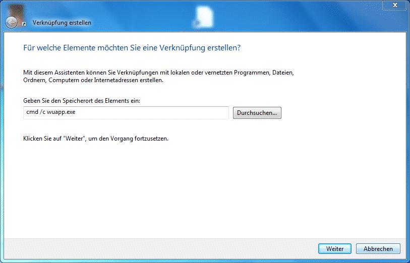 verknuepfung-windows-updates
