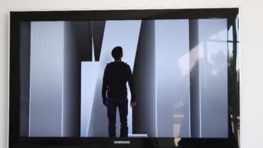 Testbericht und Erfahrungen mit Samsung LED UE40B8090 TV