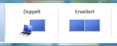 Windows 7 Trick – Versteckten Präsentationsmodus nutzen