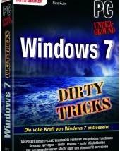 Dirty Tricks für Windows 7- Buch von Data Becker