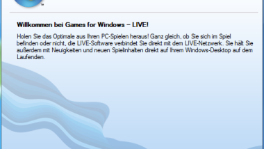 Tinker und andere kostenlose Spiele für Windows 7 – Windows Live Games