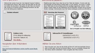 Trojaner W32/DotTorrent.A entfernen