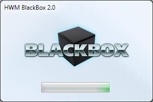 Hardwareinformationen anzeigen mit Blackbox 2.0