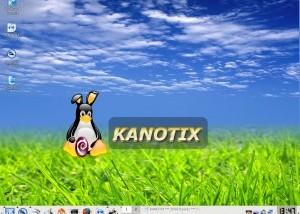 Linux Live USB-Stick oder CD zur Windows Datenrettung erstellen
