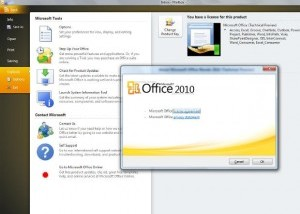 Microsoft-Office mit neuen Sicherheits-Updates