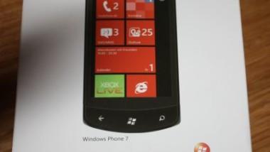 Windows Phone 7 Smartphone LG E900 – Erfahrungs- und Testbericht