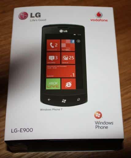 LG-E900