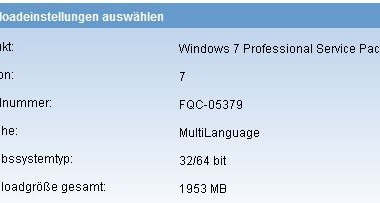 Windows 7 Service Pack 1 (SP1) Download