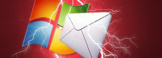 Update Junk E-Mail Filter Windows Mail