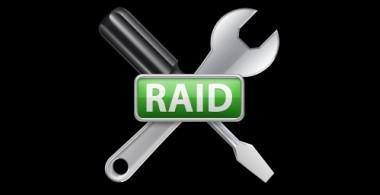 Datenwiederherstellung beim Raid Defekt