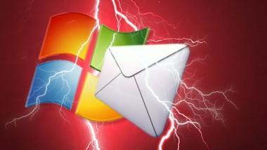 Windows Mail Junk E-Mail Filter Update (KB905866) vom Dezember 2011