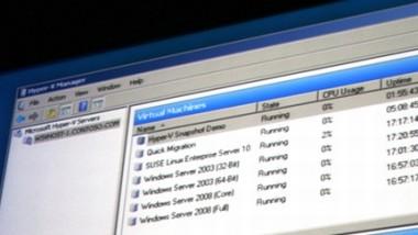 Windows Server 2008 R2 in VHD-Datei für Hyper-V umwandeln