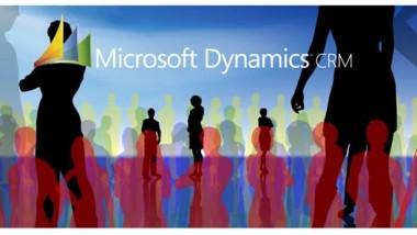 Microsoft Dynamics CRM 2011 Server und weitere Komponenten verfügbar