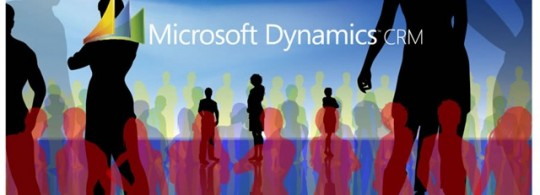 Microsoft Dynamics Server 2011