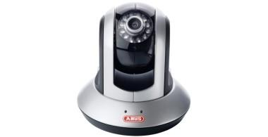Indoor und Outdoor Netzwerkkameras