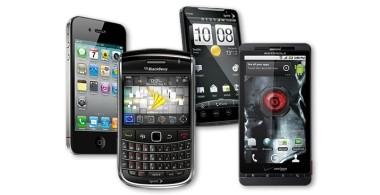 Smartphones und Handy Bundles günstig kaufen